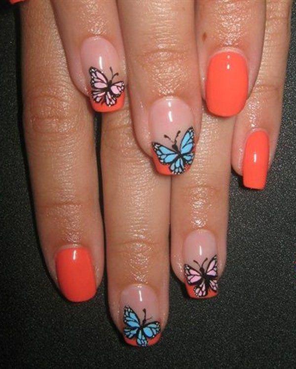 13-unhas-decoradas com-borboletas---31