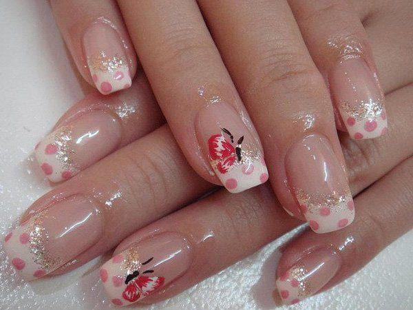 14-unhas-decoradas com-borboletas---30