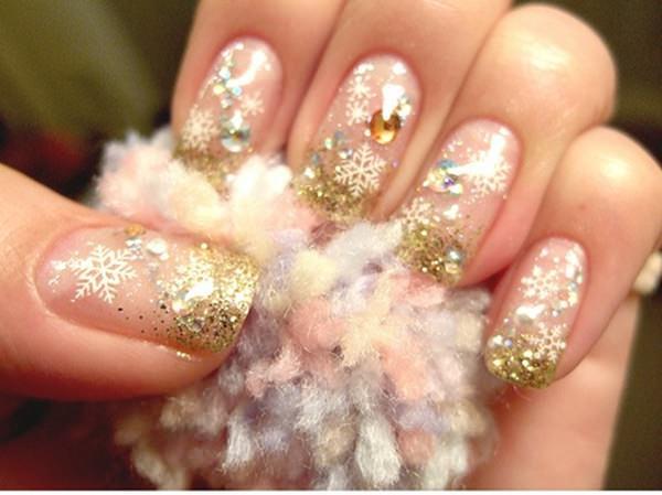 2-unhas-com-glitter