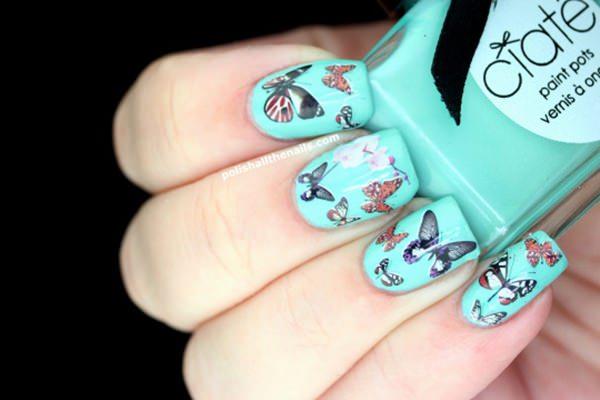 2-unhas-decoradas com-borboletas_17411_540