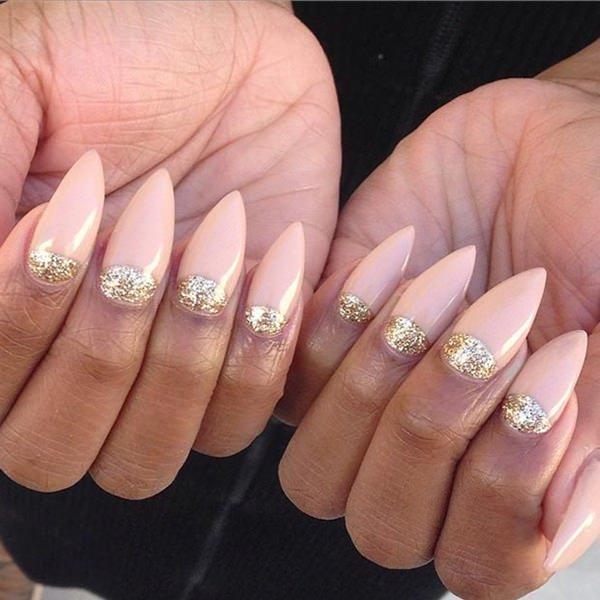 66-unhas-stiletto malishka702_nails