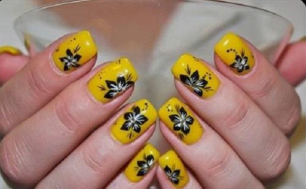 unhas-decoradas-com-flores-modelos