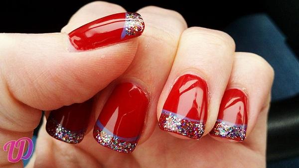 unhas-decoradas-vermelhas-francesinhas