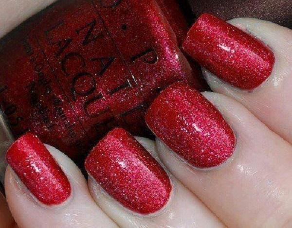 unhas-vermelho-brilho