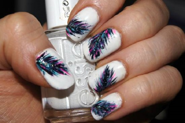vibrant-feather-nail-tutorial